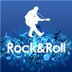 Music Melody Rock & Roll