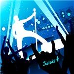 Soloist Stage Spotlight