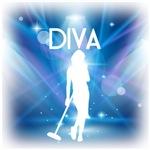 Diva Sparkle Spotlight