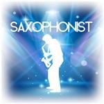 Saxophonist Sparkle Spotlight