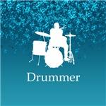 Music Philharmonic Drummer