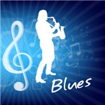 Treble Clef Blues