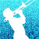 Music Tune Trumpeter