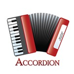 Accordion Musical Instrument