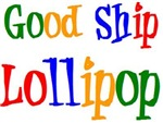 Good Ship Lollipop
