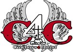 NEW C4C Cowboys 4 Christ ~ Get Your Wings