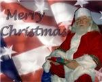 American Santa