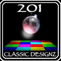 201 Classic Designz