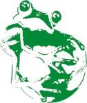 My Earth Frog