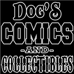 Doc's Comics and Collectibles
