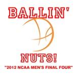 Ballin' Nuts2012