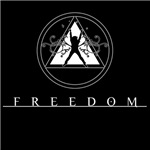 Freedom Triangle T-Shirts