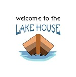WELCOME TO THE LAKE...