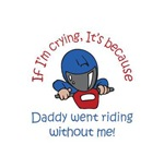 IF IM CRYING