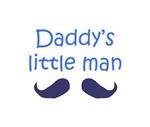 DADDYS LITTLE MAN