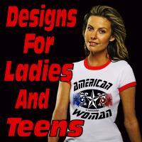 Inspiration For Women & Teens