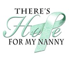 There's Hope for Ovarian Cancer Nanny