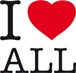I LOVE ALL