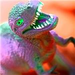 Red Dino-Mite