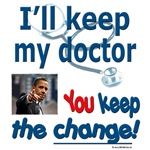 I'll Keep My Doctor