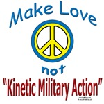 Kinetic Military Operation