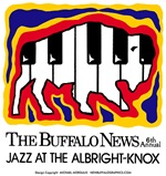 Buffalo News Jazz @ the Albright-Knox #6