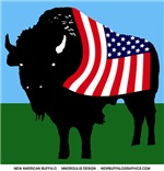 NEW AMERICAN BUFFALO