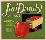 Jim Dandy Apples