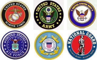 Veterans Tea Party Shirts