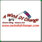 A Wind Of Change Kites