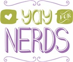 Yay for Nerds