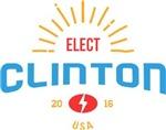 Sunny Elect Clinton 16