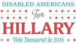 Disabled Americans for Hillary