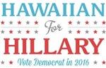 Hawaiian for Hillary