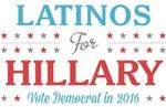 Latinos for Hillary