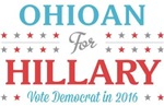 Ohioan for Hillary