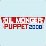 Oil Monger / Puppet 2008