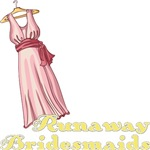 Runaway Bridesmaids