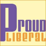 Proud Liberal T-Shirts and Merchandise