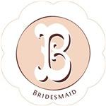 Vintage Market Bridesmaid
