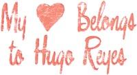 My Heart Belongs to Hugo Reyes
