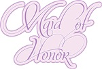 Lavender Amor Maid of Honor