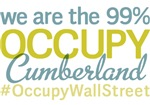 Occupy Cumberland T-Shirts