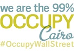 Occupy Cairo T-Shirts