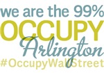 Occupy Arlington T-Shirts