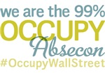 Occupy Absecon T-Shirts