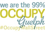 Occupy Guelph T-Shirts