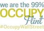Occupy Flint T-Shirts