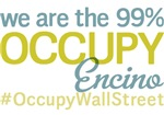 Occupy Encino T-Shirts