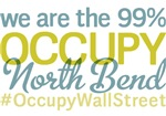 Occupy North Bend T-Shirts